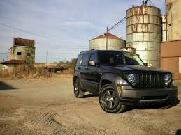 matte black jeep liberty lost jeeps u2022 view topic what year kk do you have