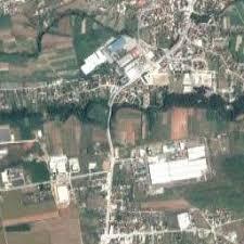 map of suva city satellite map of suva reka
