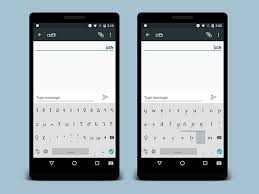 android keyboard update n ko keyboard update for android jamra patel