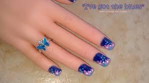 lnetsa u0027s nailart toe nail design and short nails u0027 version