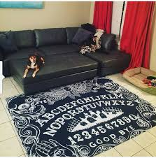 Large Black Area Rug Shaggy Large Black Area Rug My Home Pinterest In Rugs