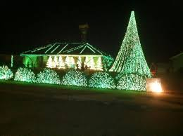 southern mamas blog archive best holiday light displays home