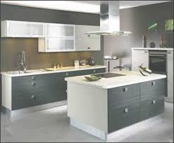 exemple de cuisine avec ilot central gracieux modèle de cuisine avec ilot central ides de design