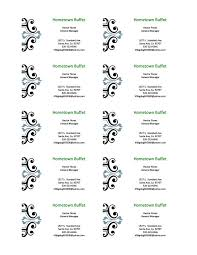 free blank business card templates for word u2013 28 images u2013 business
