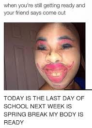 25 best memes about last day of school last day of school memes