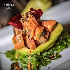 Tasteful Kitchen Tucson El Berraco Tucson Foodie