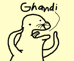 Gay Seal Meme Images - clap harder if you believe in gandhi