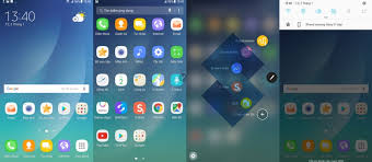 Install Android Nougat On Galaxy Note 8 0 How To Install Official Android 7 0 Nougat On Note 5 With