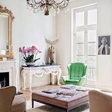 Parisian Living Room Decor 247 Best Parisian Chic Apartment Interiors Images On Pinterest