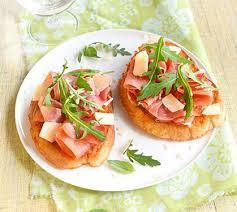 recette cuisine perdu salé perdu salé jambon tomate envie de bien manger