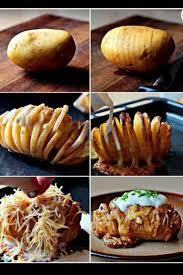 astuce cuisine rapide cuisine idee de genie patate astuces cuisine idée