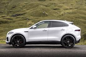 jaguar jeep jaguar e pace new compact suv to become best selling jaguar autocar