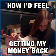 Pay Me My Money Meme - funny reaction gif find download on gifer