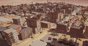 pubg new map new map is coming for amazing game pubg desert map gameyon