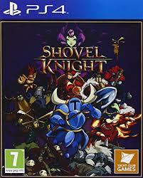 ps4 games black friday amazon amazon com shovel knight ps4 video games