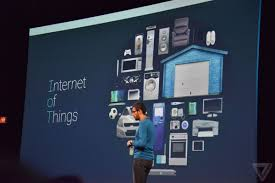new smart home products the first products for google s new smart home platform are being