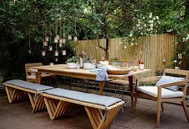 Backyard Makeovers Ideas A Backyard Makeover Dream Come True U2013 One Kings Lane U2014 Our Style Blog