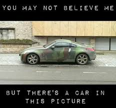 New Car Meme - the greatest camouflage memes you gotta see if you can