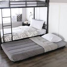 trundle bed ebay