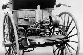 first mercedes benz 1886 carl benz u0027s single cylinder engine speeddoctor net speeddoctor net