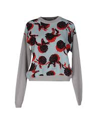 see by chloé jumpers and sweatshirts sweatshirt online outlet usa