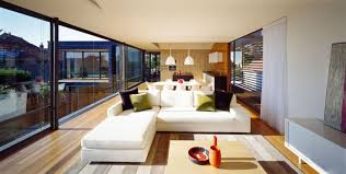 stylish balmoral house sports spacious interiors and a smart