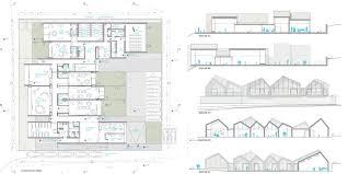 preschool floor plans new kindergarten and nursery san vito di cadore