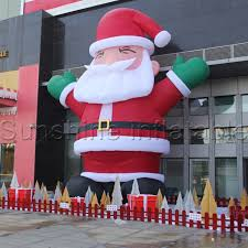 attractive large outdoor decoration commercial