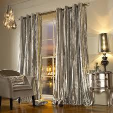 Velvet Curtains Living Room Velvet Curtains Pair Luxury Heavy Fully With Standing