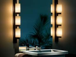 bathroom vertical bathroom lights 5 artemide basic strip