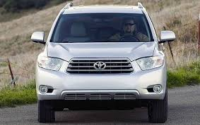 2014 toyota highlander ground clearance highlander ground clearance 2018 2019 car release and reviews
