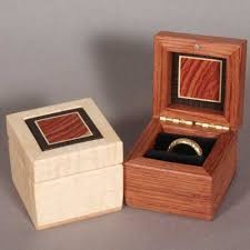 Wedding Ring Box by Wood Ring Boxes For Wedding Rings And Engagement Rings