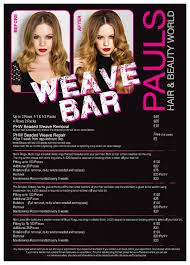 How To Care For Hair Extensions With Micro Rings by Weave Bar Deposits For Manchester