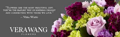 vera wang flowers vera wang floral collection delivery by ftd