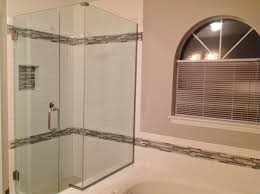 Replace Shower Door Glass by Shower Door Installation Peeinn Com