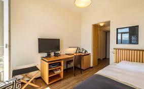 Single Hotel Bedroom Design Single Room With Lake View Art Deco Hotel Montana Luzern
