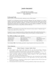 cover letter sample for finance manager comcast account executive cover letter