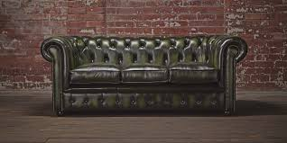 Small Chesterfield Sofa by Urban Chesterfield Sofa Chesterfields Of England