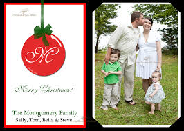 free 5x7 christmas card template download add your photo and
