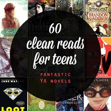 clean young books u0026 series for your teens it u0027s always autumn