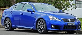 lexus isf modifications 2008 lexus is f information and photos zombiedrive