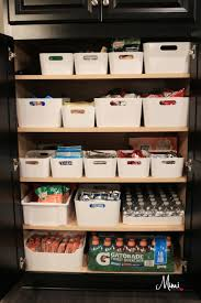 kitchen pantry storage ikea what you need to for this ikea pantry organization