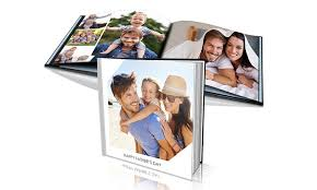8x8 Photo Book Personalized Photo Book For Dad Fabness Groupon