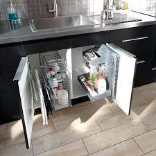 poubelle de cuisine sous evier poubelle cuisine sous evier meuble sous evier leroy merlin great