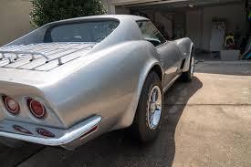 73 corvette stingray for sale 1973 chevrolet corvette stingray for sale by owner in orlando florida