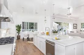 what color floor for white cabinets 45 luxurious kitchens with white cabinets ultimate guide