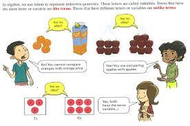 why do students struggle with algebra