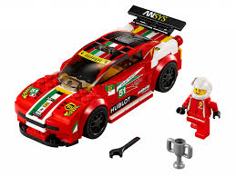 toy ferrari 458 bricker construction toy by lego 75908 ferrari 458 italia gt2
