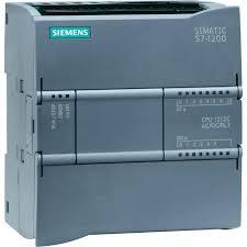 sps controller siemens cpu 1212c ac dc relais 6es7212 1be31 0xb0
