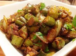 Cooking Preparation Moving Vegetables On by How To Cook Okra So It U0027s Not Slimy And All Flavor One Green Planet